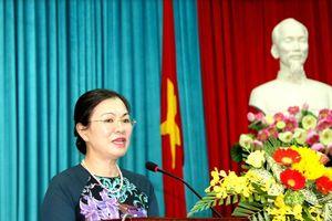 Từng bước thay đổi thói quen sử dụng hàng Việt