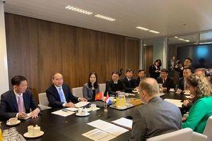 TP.HCM và Hà Lan: Những vấn đề hợp tác mang tầm quốc gia
