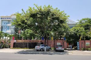 Công ty cấp thoát nước Quảng Nam dính sai phạm đất đai