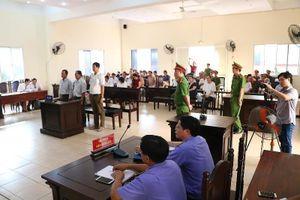 Cựu giám đốc Sở Địa chính Bình Dương Cao Minh Huệ bị 12 năm tù