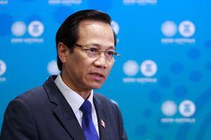 Bộ trưởng Lao động: Không thể chậm việc tăng tuổi nghỉ hưu hơn nữa
