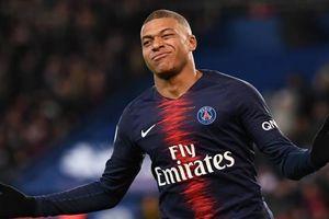 Mbappe có thể rời PSG ngay sau mùa giải này