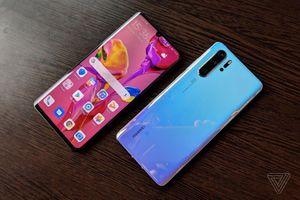 Đang dùng điện thoại Huawei, có bị cấm Gmail, YouTube, Google?