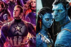 'Avengers: Endgame' còn cách kỷ lục của 'Avatar' hơn 170 triệu USD