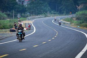 Duyệt chủ trương xây cao tốc 22.300 tỷ nối Hòa Bình - Mộc Châu