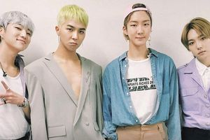 Sau IKON, Winner tiếp tục bị phản đối biểu diễn sau bê bối của Seungri