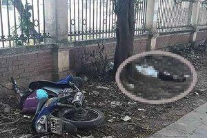Hà Nội: Phát hiện người đàn ông tử vong ở vỉa hè phố Linh Đường