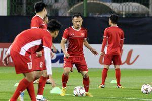 HLV Park Hang Seo đấu Thái Lan với nhiều canh bạc