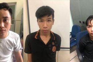Kẻ lừa phụ nữ vào tụ điểm kích dục nêu trong bài viết của Lao Động bị bắt