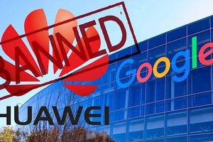 Google nói gì về việc 'cắt cầu' với Huawei?