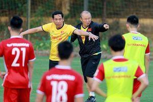 HLV Park Hang-seo kể về thời điểm tệ nhất trước khi dẫn dắt tuyển Việt Nam