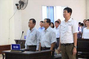 Nguyên GĐ Sở Địa chính Bình Dương lãnh án 12 năm tù, buộc thu hồi 128 tỷ