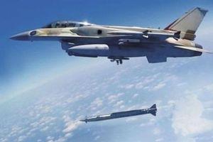 S-300 khiến F-16 Israel không dám bay vào Syria