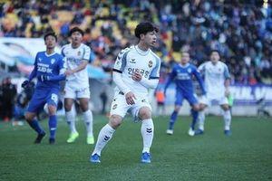 Incheon lại thua, trò cũ ông Park minh oan cho Công Phượng