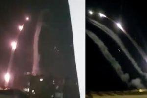 EW Nga lấy được mã nhận dạng của Iron Dome?