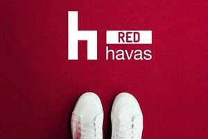 Tập đoàn Havas ra mắt Red Havas