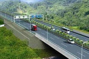Chủ trương đầu tư tuyến cao tốc Hòa Bình - Mộc Châu