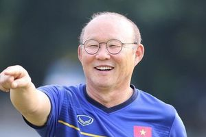 Báo Thái chỉ ra bí quyết giúp HLV Park Hang-seo thành công tại Việt Nam