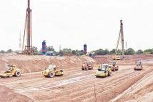 Thi công an toàn, chất lượng công trình đường đua F1 Hà Nội