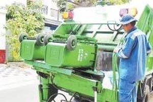 Tăng cường các biện pháp xử lý chất thải rắn
