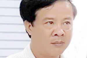 Khởi tố cựu cán bộ ban tổ chức tỉnh ủy lừa 'chạy việc'