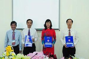 Sở GD-ĐT sẽ xem xét đơn xin nghỉ việc của Hiệu trưởng Trường THPT chuyên Lê Hồng Phong