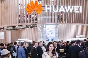 Hệ điều hành Android sẽ ngừng cập nhật các điện thoại thông minh của Huawei