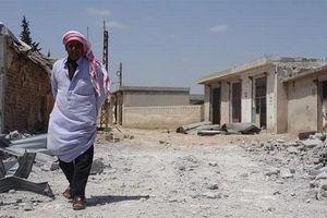 Tình hình Syria mới nhất ngày 20/5: Quân chính phủ đơn phương tuyên bố ngừng bắn ở Idlib
