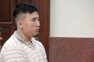 Viện cớ nuôi con nhỏ để kháng cáo, 9x giết tài xế xe ôm vẫn lãnh án tử