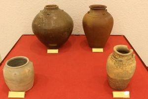 Bảo tàng tỉnh Bạc Liêu tiếp nhận hơn 500 cổ vật, hiện vật quý