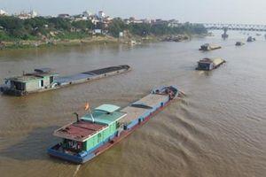 Tăng cường các giải pháp bảo đảm trật tự, an ninh trật tự đường thủy nội địa