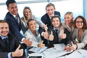 5 điều nên làm khi nhân viên không nhìn về một hướng