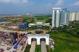 Hà Nội: Cư dân Ciputra phản đối điều chỉnh quy hoạch, lộ nhiều lần điều chỉnh quy hoạch 'chui'