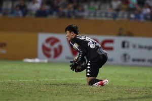 Bùi Tiến Dũng và cuộc chiến khó khăn sau hào quang U23 châu Á