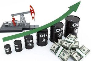 Giá dầu thế giới 20/5: Tăng mạnh khi căng thẳng Vùng Vịnh 'nóng ran'