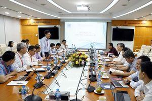 Thúc đẩy hợp tác giữa EVN và PV GAS