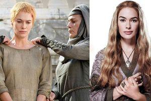 'Chị đại' Cersei đã thay đổi như thế nào qua 8 mùa phim Game of Thrones?
