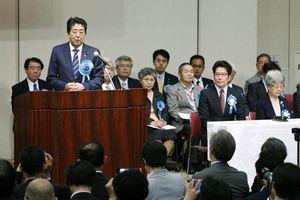 Vì sao Thủ tướng Nhật đề nghị gặp Kim Jong Un vô điều kiện?