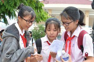 Điểm chuẩn vào lớp 10 năm học 2019 – 2020 tại Hà Nội có giảm?