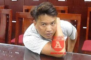 Khởi tố gã đồ tể đoạt nhiều mạng người trong 2 ngày ở Hà Nội và Vĩnh Phúc
