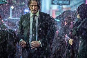 'John Wick 3' hạ bệ 'Avengers: Endgame' tại phòng vé Bắc Mỹ