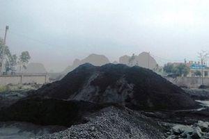 Bộ Tài nguyên sẽ kiểm tra chuyên đề các mỏ than trong 6 tháng cuối năm