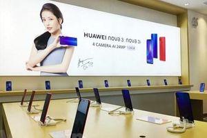 Đại diện Google lên tiếng về việc dừng hợp tác với Huawei