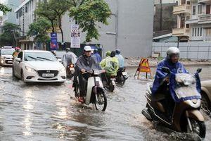 Thời tiết ngày 20/5: Bắc Bộ và Bắc Trung Bộ mưa dông diện rộng và cảnh báo lốc, sét, mưa đá