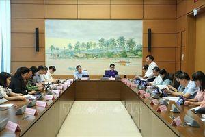 Kỳ họp thứ bảy, Quốc hội khóa XIV: Tạo động lực mở rộng thị trường bảo hiểm