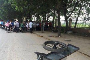 Hà Nội: Phát hiện người đàn ông tử vong bên đường với nhiều vết thương