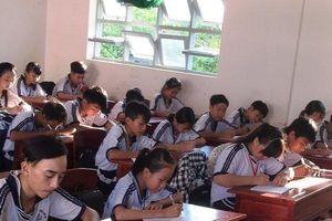 Cà Mau: Làm rõ việc phụ huynh tố giáo viên 'hăm dọa' học sinh