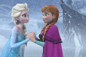 Không phải phim hoạt hình thông thường, 'Frozen 2' sẽ giống một bộ phim siêu anh hùng