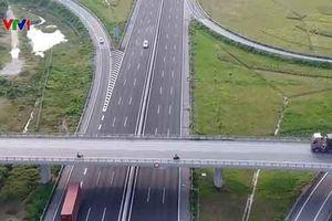 Cao tốc Bắc - Nam sẽ có mức phí cao nhất 3.400 đồng/km
