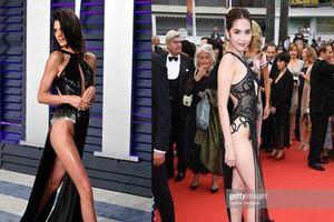 Vừa bị cho là bắt chước Kendall Jenner, Ngọc Trinh còn nhận được luôn phản ứng trái chiều này